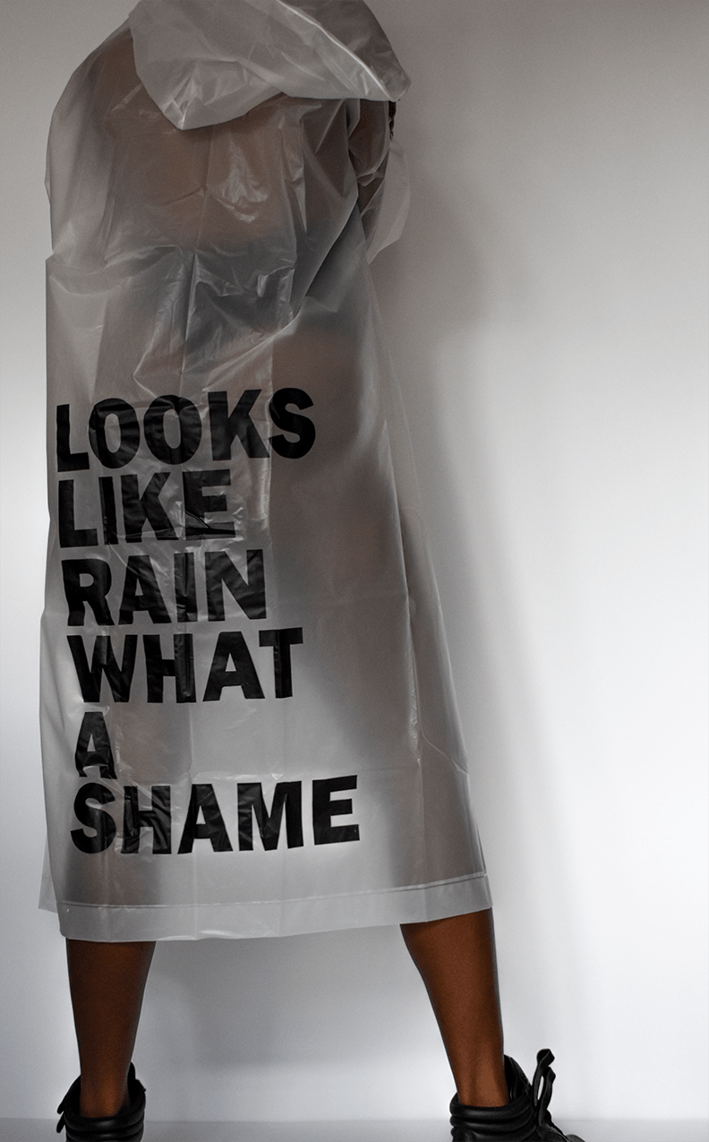 Rain Parka